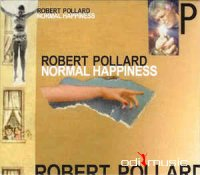 Robert Pollard - Normal Happiness (CD, Album)