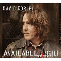 David Corley - Available Light (2015)