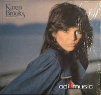 Karen Brooks - Walk On (Vinyl, LP, Album)