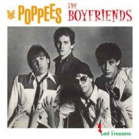 The Poppees, Boyfriends - Lost Treasures (CD)