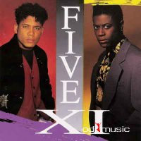 Five Xi - Five XI (CD, Album) (1993)