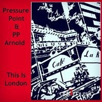 Pressure Point - This Is London (Vinyl, LP)