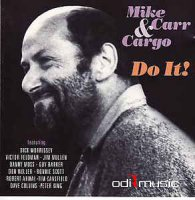 Mike Carr (2) & Cargo (2) - Do It! (VINYL, lp)