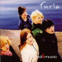 Furia (2) - ...And Then We Married The World (CD, Album)