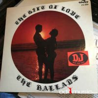The Ballads - The Gift Of Love (Vinyl, LP)