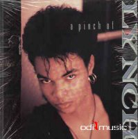 Lynch - Pinch Of Lynch (Vinyl, LP, Album) (1989)