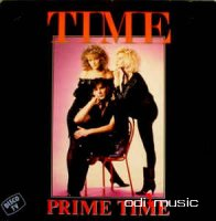 Time - Prime Time (Vinyl, LP, Album)