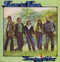 Face To Face  - Turning To You (Vinyl, LP)