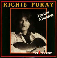 Richie Furay - I've Got A Reason (Vinyl, LP, Album)
