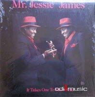 Jessie James - It Takes One To Know One (Vinyl, LP, Album)