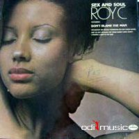 Roy C. - Sex And Soul (Vinyl, LP, Album)