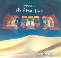 Cover Album of Tonto - It's About Time (Vinyl, LP, Album)