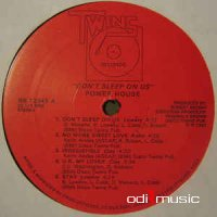 Various - Power House (Don't Sleep On Us) (Vinyl, LP, Album)