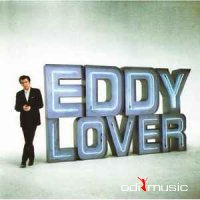 Eddy Mitchell - Eddy Lover (CD)