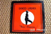 Disco Ladies -