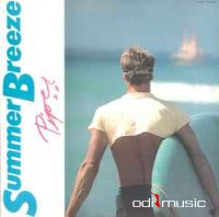 Piper - Summer Breeze (Vinyl, LP, Album)