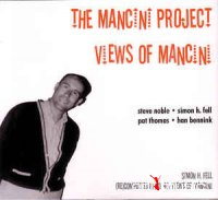 The Mancini Project - Views Of Mancini (CD, Album)