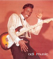 Johnny Guitar Watson - Discography (1958-2006), 25 albums