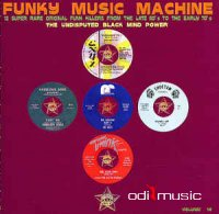 Various - Funky Music Machine (Vinyl, LP)