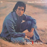 David Pomeranz - It's In Everyone Of Us (Vinyl, LP, Album)
