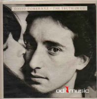 David Pomeranz - The Truth Of Us (Vinyl, LP)
