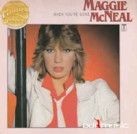 Maggie MacNeal - When You're Gone (Vinyl, LP, Album)