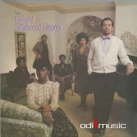 Richard Smallwood Singers - Richard Smallwood Singers (Vinyl, LP, Album) 1982