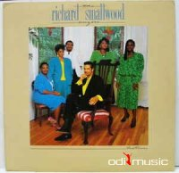 The Richard Smallwood Singers - Textures (Vinyl, LP, Album)