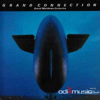David Matthews Orchestra - Grand Connection (Vinyl, LP, Album)