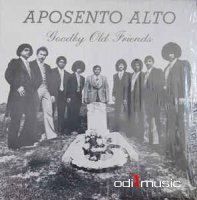 Aposento Alto - Goodby Old Friends (Vinyl, LP, Album)