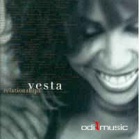 Vesta - Relationships (CD, Album)