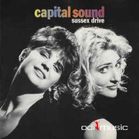 Capital Sound - Sussex Drive CD [1994]