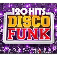 Various Artists - 120 Hits Disco Funk (6CD)