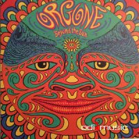 Orgone - Beyond The Sun (Vinyl, LP, Album)