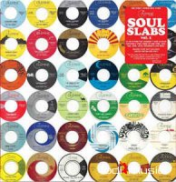 Various - Soul Slabs Vol. 1 (Vinyl, LP)