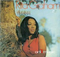 Rita Graham - Vibrations (Vinyl, LP, Album)