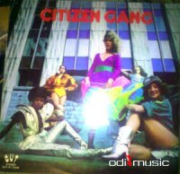 Citizen Gang - Citizen Gang (Vinyl, LP)