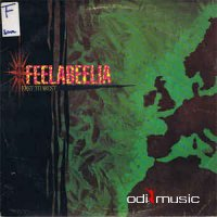 Feelabeelia - East To West (Vinyl, LP, Album)