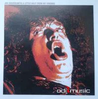 Joe Cocker - With A Little Help From My Friends (Vinyl, LP, Album)