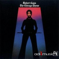 Cover Album of Hubert Laws - The Chicago Theme (1974)