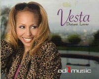 Vesta Williams - Distant Lover (CD, Album)
