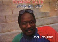 Tommy Tate - Love Me Now (Vinyl, LP)