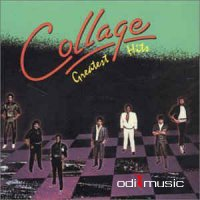 Collage - Greatest Hits (CD)