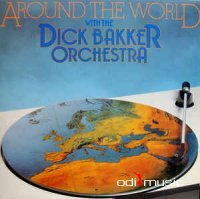 Dick Bakker Orchestra - Soft Melodies (Vinyl, LP, Album)