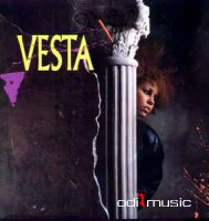 Vesta Williams - Vesta (CD, Album)