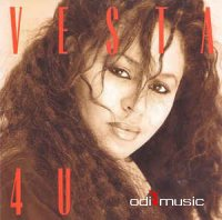 Vesta Williams - Vesta 4 U (CD, Album)
