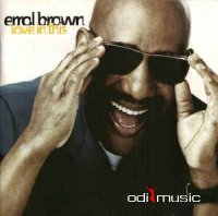 Errol Brown - Love In This (1996)