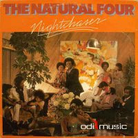 The Natural Four - Nightchaser (Vinyl, LP, Album)