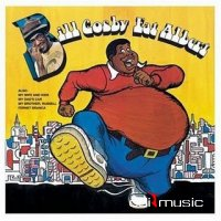 Bill Cosby - Fat Albert (Vinyl, LP, Album)