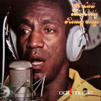 Bill Cosby - At Last Bill Cosby Really Sings (Vinyl, LP, Album)